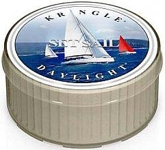 Парфюми, Парфюмерия, козметика Чаена свещ - Kringle Candle Set Sail