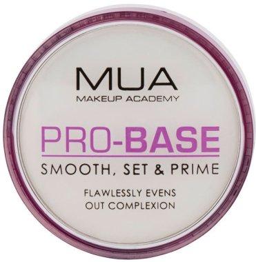 База за грим - MUA Pro-Base Smooth Set & Prime