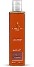 Парфюмерия и Козметика Душ масло - Aromatherapy Associates Rose Shower Oil