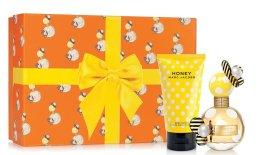 Парфюми, Парфюмерия, козметика Marc Jacobs Honey - Комплект (edp 100ml + b/l 150ml)