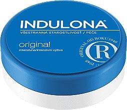 Парфюми, Парфюмерия, козметика Подхранващ крем за тяло - Indulona Original Body Cream