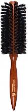 Парфюмерия и Козметика Четка за коса, 498952, 50мм. - Inter-Vion Natural Wood