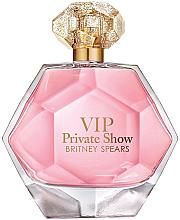 Парфюмерия и Козметика Britney Spears VIP Private Show - Парфюмна вода (тестер без капачка)