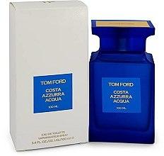 Tom Ford Costa Azzurra Acqua - Тоалетна вода — снимка N2