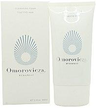 Парфюми, Парфюмерия, козметика Почистваща пяна за лице - Omorovicza Cleansing Foam