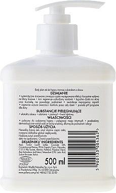 Хипоалергенен гел за интимна хигиена с алое - Bialy Jelen Hypoallergenic Gel For Intimate Hygiene — снимка N2
