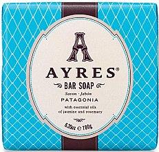 Парфюми, Парфюмерия, козметика Сапун - Ayres Patagonia Bar Soap