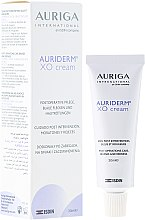Крем за синини - Auriga Auriderm XO Bruise Improvement Cream — снимка N1