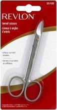 Парфюми, Парфюмерия, козметика Детска ножица за нокти - Revlon Toenail Scissors