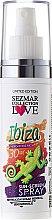 """Парфюми, Парфюмерия, козметика Слъцезащитен спрей """"Ибиса"""" SPF30 - Hristina Cosmetics Sezmar Collection Ibiza"""
