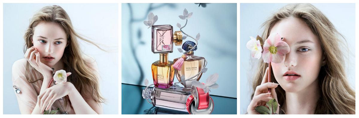 7 парфюма, напомнящи за почивката