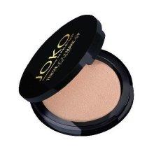 Парфюми, Парфюмерия, козметика Компактна пудра - Joko Finish Your Make Up Compact Powder