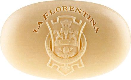 """Сапун """"Нар"""" - La Florentina Pomegranate Bath Soap — снимка N4"""