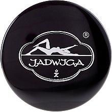 Парфюмерия и Козметика Пудра за мазна и проблемна кожа - Jadwiga Natural Face Powder For Oily Skin