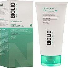 Парфюмерия и Козметика Почистващ пилинг-гел за лице - Bioliq Specialist Exfoliating Face Gel