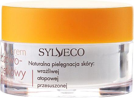 Дневен крем за лице с бреза и невен - Sylveco Birch And Marigold Day Cream With Betulin — снимка N2