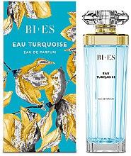 Парфюмерия и Козметика Bi-es Eau Turquoise - Парфюмна вода