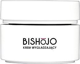 Парфюми, Парфюмерия, козметика Изглаждащ дневен крем за лице - Bishojo Smoothing Day Cream SPF10