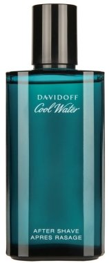 Davidoff Cool Water - Афтършейв — снимка N2