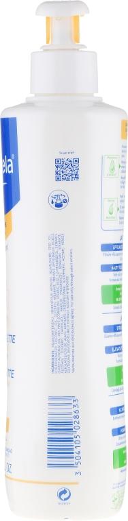 Почистващо мляко за тяло без изплакване - Mustela Latte di Toilette Milk — снимка N2