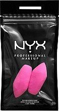 Парфюми, Парфюмерия, козметика Комплект гъби за грим - NYX Professional Precision Blending Sponge