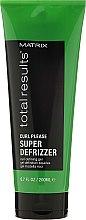 Парфюмерия и Козметика Моделиращ гел за коса - Matrix Total Results Curl Super Definer