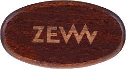 Парфюмерия и Козметика Четка за брада - Zew Brush For Beard