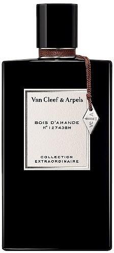 Van Cleef & Arpels Collection Extraordinaire Bois D'Amande - Парфюмна вода