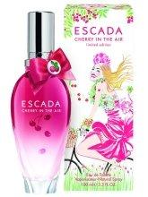 Парфюми, Парфюмерия, козметика Escada Cherry in the Air Limited Edition - Тоалетна вода