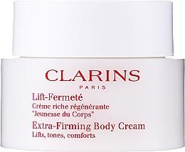 Възстановяващ крем за тяло - Clarins Extra-Firming Body Cream — снимка N1