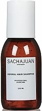 Парфюмерия и Козметика Шампоан за нормална коса - SachaJuan Stockholm Normal Hair Shampoo