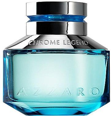 Azzaro Chrome Legend - Тоалетна вода — снимка N4