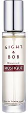 Парфюмерия и Козметика Eight & Bob Memoires de Mustique - Тоалетна вода (пълнител)