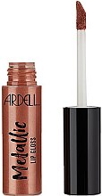 Парфюми, Парфюмерия, козметика Гланц за устни - Ardell Metallic Lip Gloss