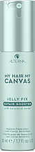 Парфюмерия и Козметика Желе бустер за коса - Alterna Canvas Glow Crazy Shine Booster
