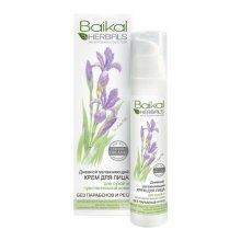 Парфюми, Парфюмерия, козметика Дневен овлажняващ крем за лице, за суха и чувствителна кожа - Baikal Herbals