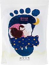 Парфюми, Парфюмерия, козметика Комплект пластири за стъпала - Pilaten Good Noght Patch