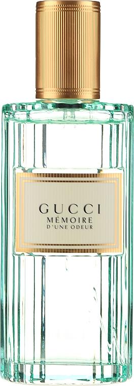 Gucci Memoire D'une Odeur - Комплект парфюмна вода (edp/60ml + edp/5ml) — снимка N4