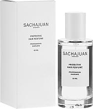 Парфюмерия и Козметика Защитен парфюмен спрей за коса - Sachajuan Stockholm Protective Hair Parfume