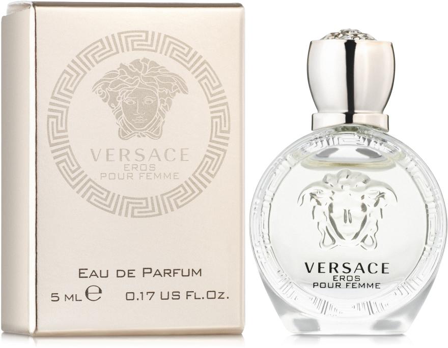 Versace Eros Pour Femme - Парфюмна вода (мини)