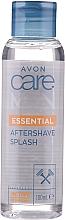 Парфюмерия и Козметика Лосион за след бръснене - Avon Care Men Essential Aftershave