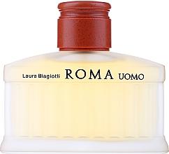 Парфюмерия и Козметика Laura Biagiotti Roma Uomo - Лосион след бръснене
