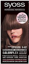 Парфюми, Парфюмерия, козметика Боя за коса - Syoss Salon Plex Permanent