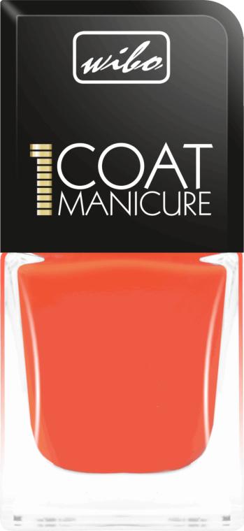 Лак за нокти - Wibo 1 Coat Manicure
