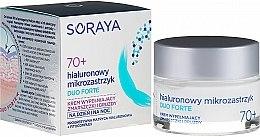 Парфюми, Парфюмерия, козметика Крем за лице - Soraya Duo Forte Face Cream 70+