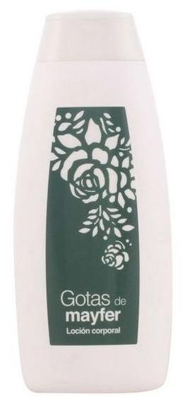Парфюмен лосион за тяло - Mayfer Perfumes Body Lotion — снимка N1