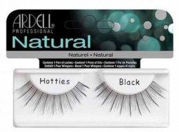 Парфюми, Парфюмерия, козметика Изкуствени мигли - Ardell Natural Hotties Black