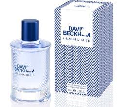 Парфюми, Парфюмерия, козметика David Beckham Classic Blue - Афтършейв