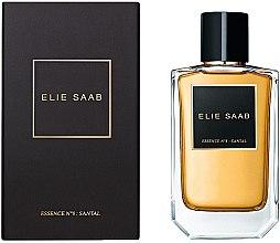 Парфюмерия и Козметика Elie Saab Essence No 8 Santal - Парфюмна вода
