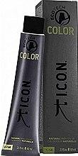 Парфюми, Парфюмерия, козметика Перманентна хидратираща боя за коса, без амоняк - I.C.O.N. Ecotech Color Natural Hair Color